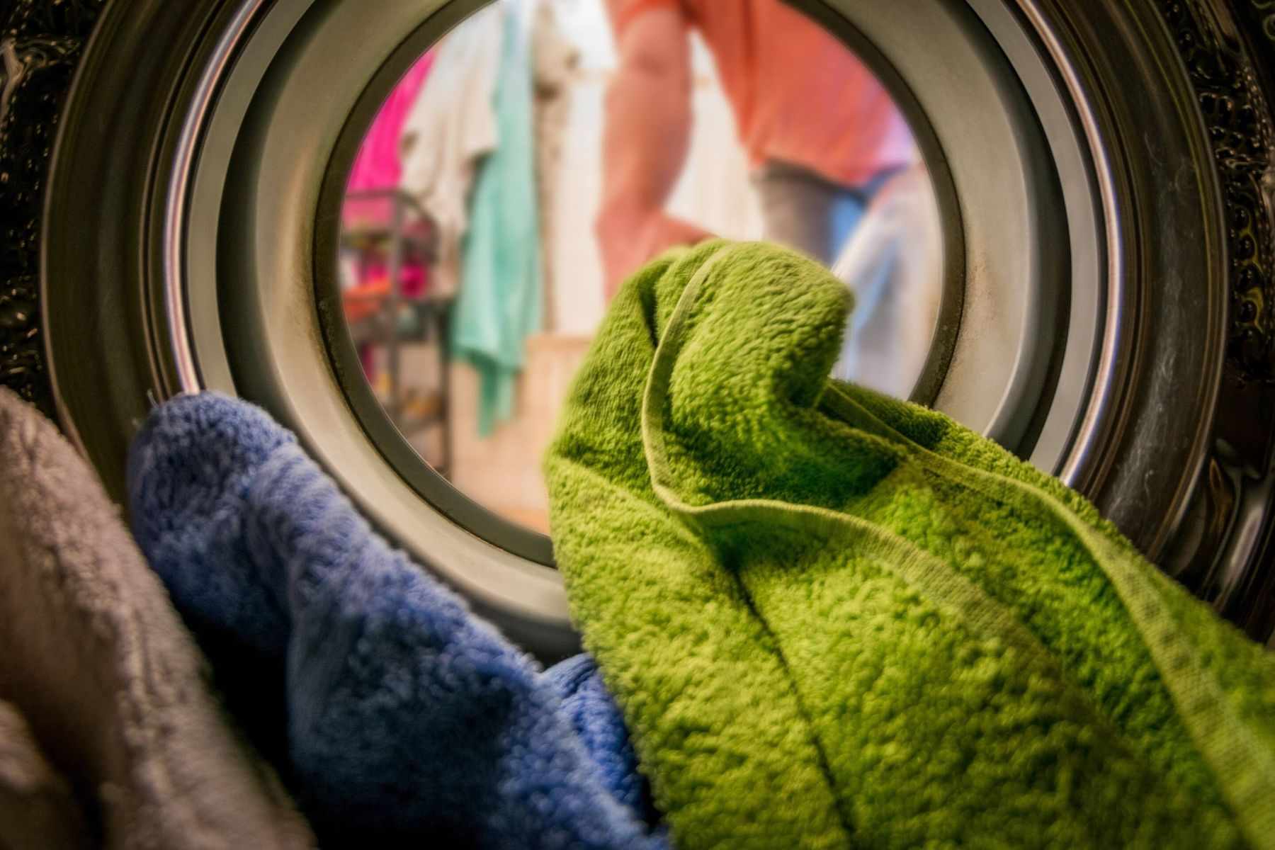 Five Items You Should Avoid Putting Into Your Washing Machine