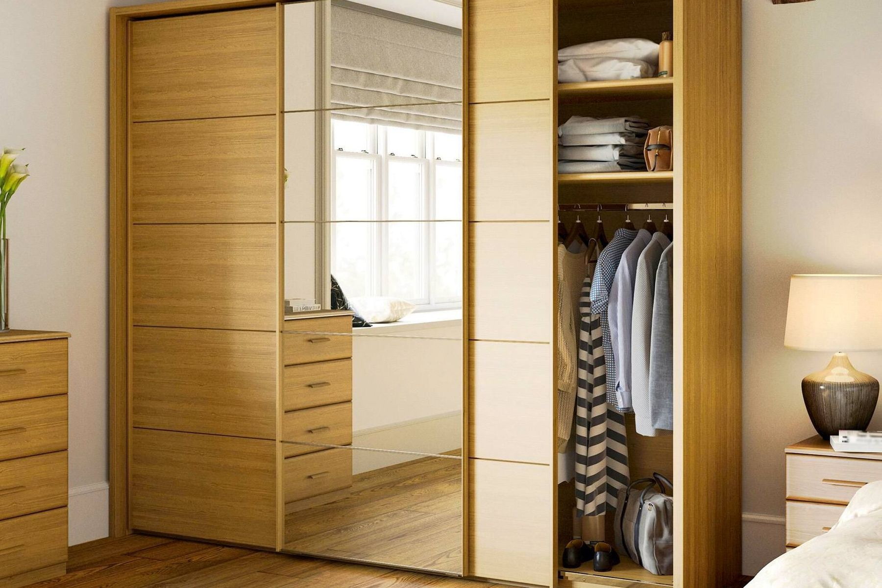 How to Deep-Clean and Organise Your Wardrobe
