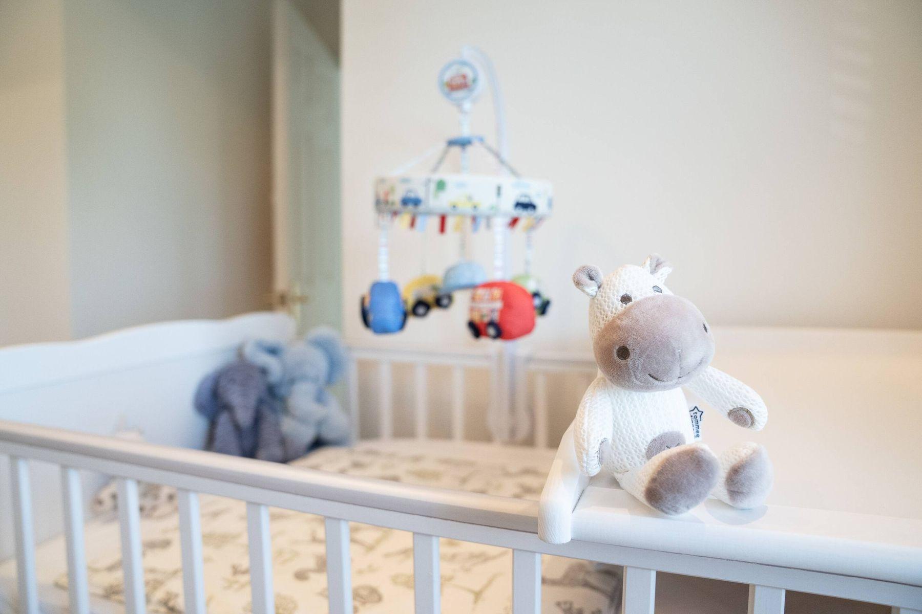 Bebek Odası Sıcaklığı Kaç Derece Olmalı?