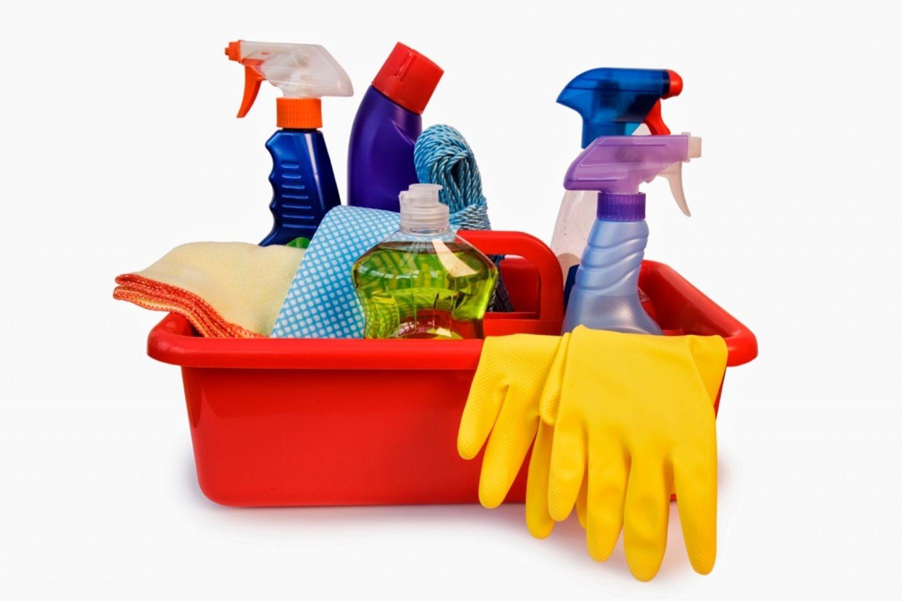 Không dùng chất tẩy rửa mạnh để vệ sinh nệm