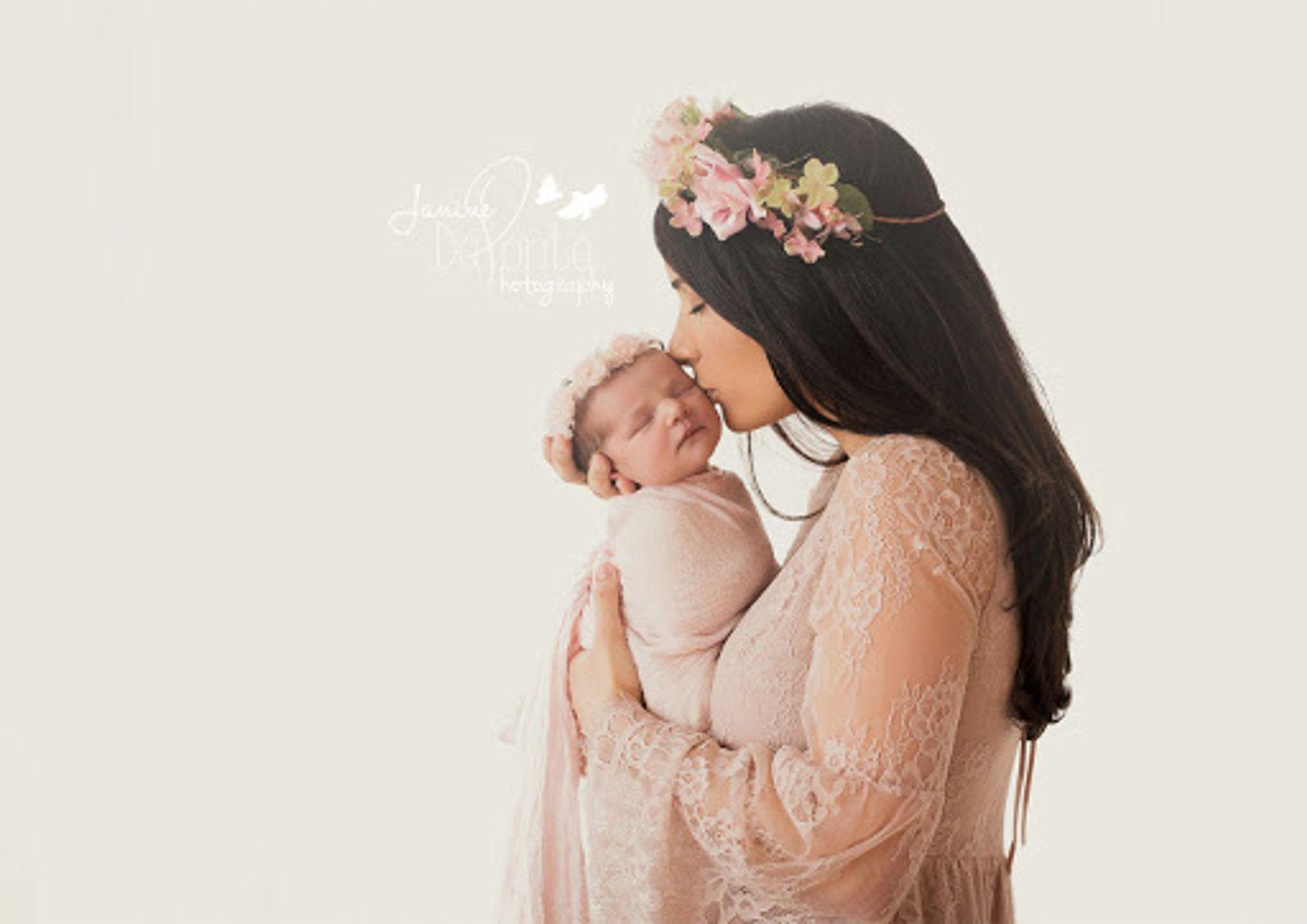Những điểm thay đổi về cơ thể sau sinh lần đầu làm mẹ