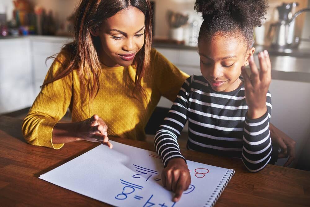 Làm cách nào giúp trẻ tự giác học bài khi ở nhà?