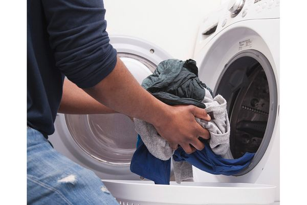 Washing Clothes even with Sensitive Skin