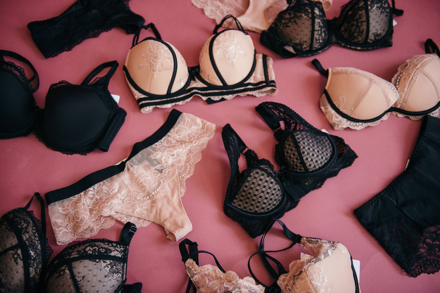 Easy Steps to Keep Your Delicate Lingerie Smelling Great