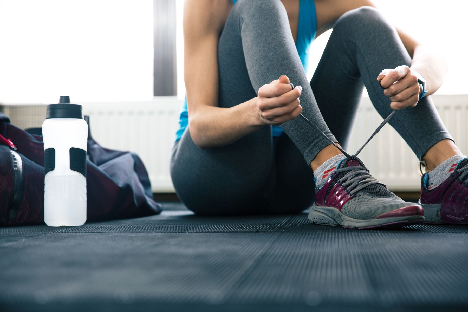 Workout Clothes Tips