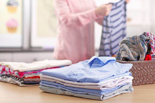 How to Keep Formal Shirts Clean and Smelling Fresh | Get Set Clean
