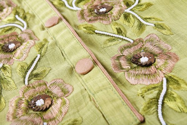 How to Take Care of the delicate embroidery of your Cotton Chikankari Kurta