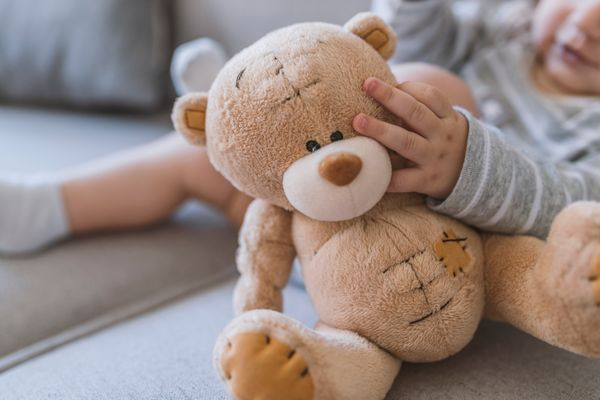 Are Your Baby's Soft Toys Looking Shabby shutterstock 1069773317
