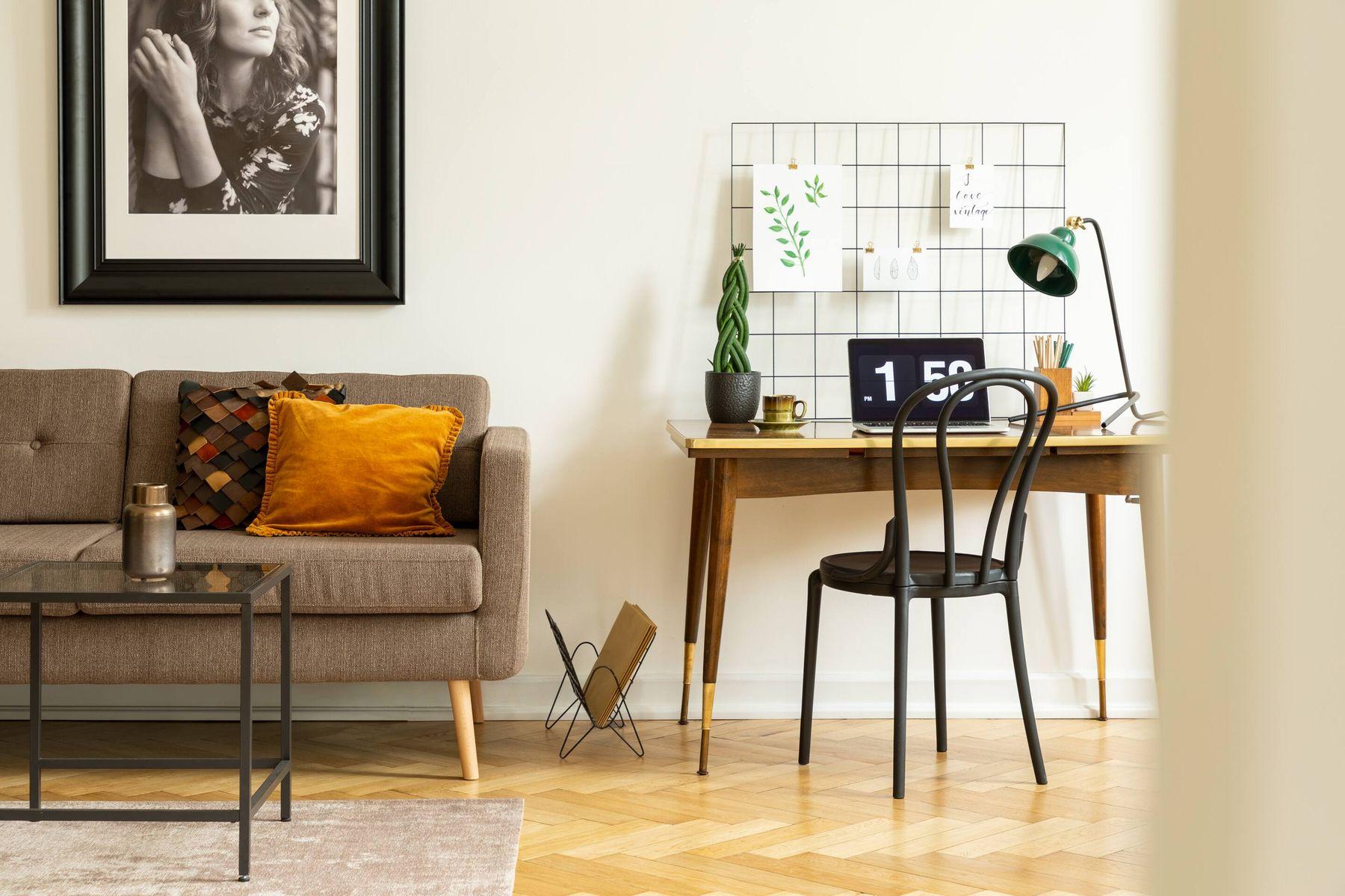 Vệ sinh ghế sofa tại nhà sạch đẹp như mới