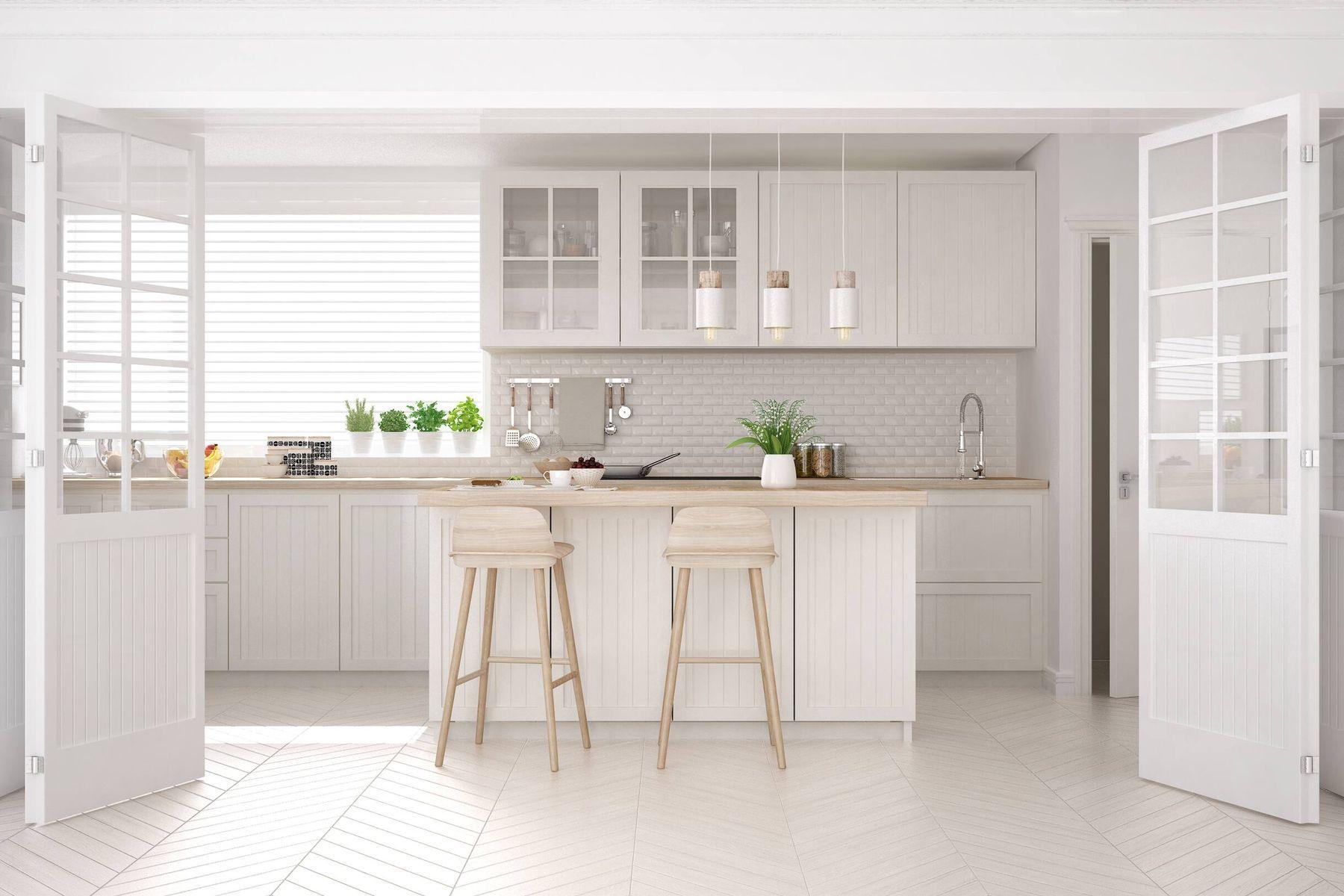 Tips Manajemen untuk Ciptakan Dapur Bersih Minimalis