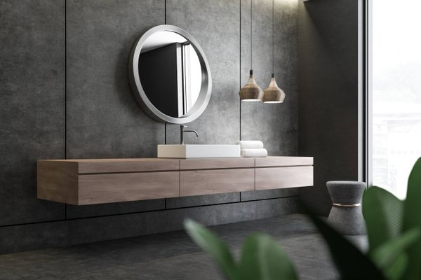 Easy Tips to Clean Foggy Bathroom Mirrors