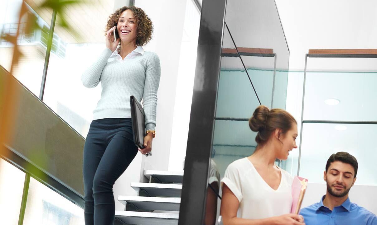 3 cách tạo dấu ấn riêng để bạn tự tin hơn khi đi làm mỗi ngày