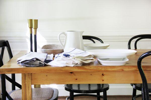 Как правильно вести себя за столом: правила этикета