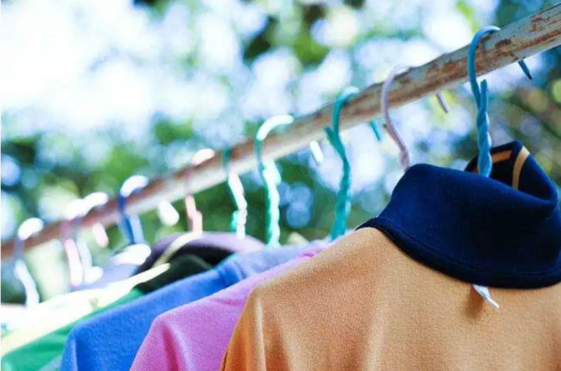 Giặt khô sạch và giữ quần áo đẹp | Cleanipedia