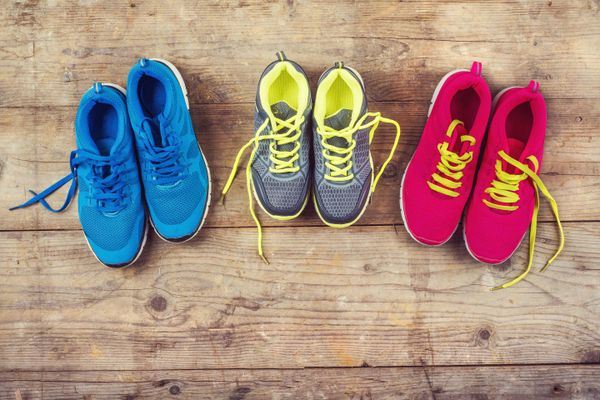 Amazing Hacks to keep your sports shoes smelling great!