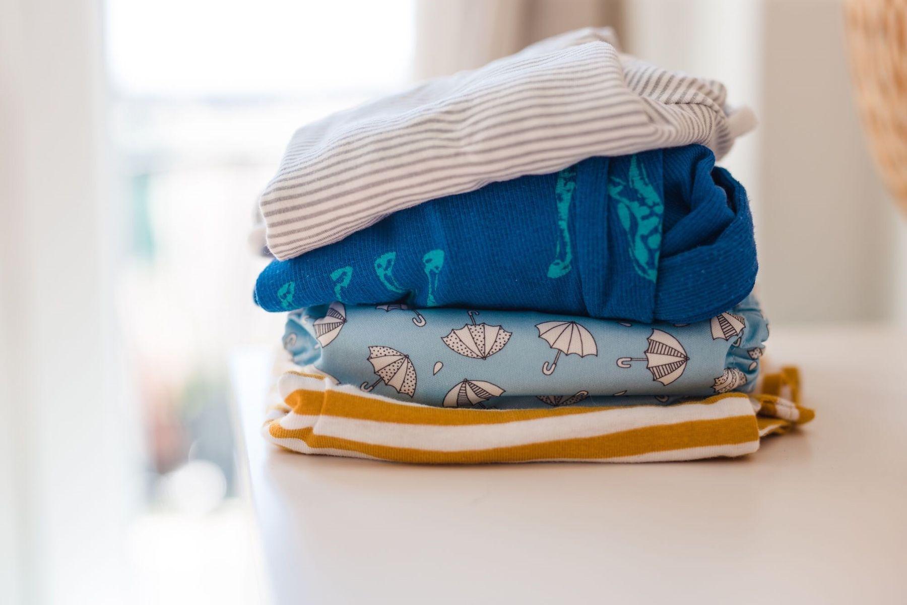 Bebek kıyafetleri neyle yıkanmalı