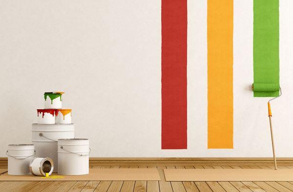 Cách khử mùi sơn nhà mới siêu hiệu quả