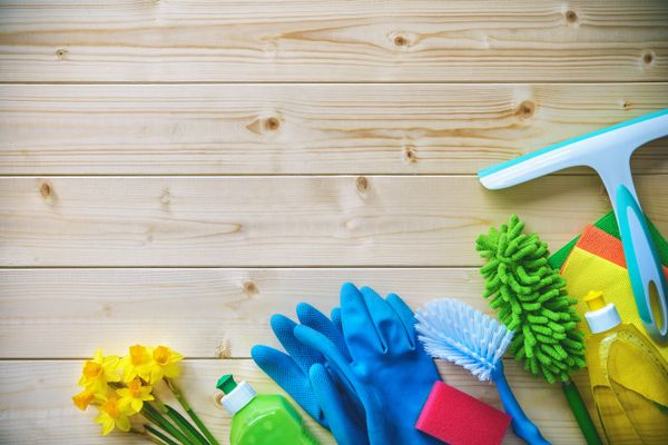 products to help get rid of damp