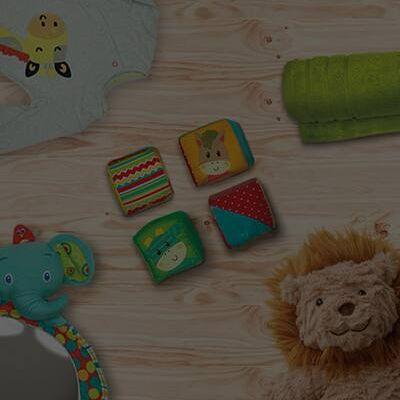 Tiết kiệm tiền mua đồ chơi cho bé với 3 ý tưởng sau