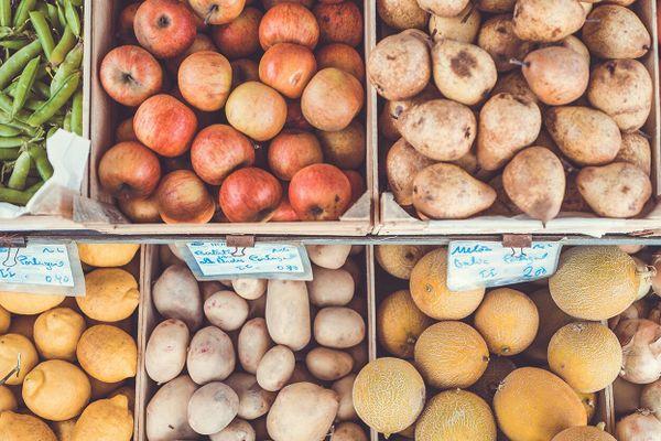 4 Cách bảo quản thực phẩm bạn cần biết