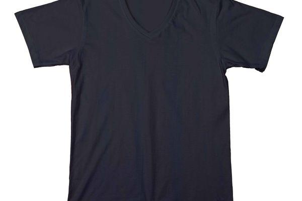 5 Tuyệt chiêu loại bỏ tình trạng áo thun đen mặc nhanh bị hôi