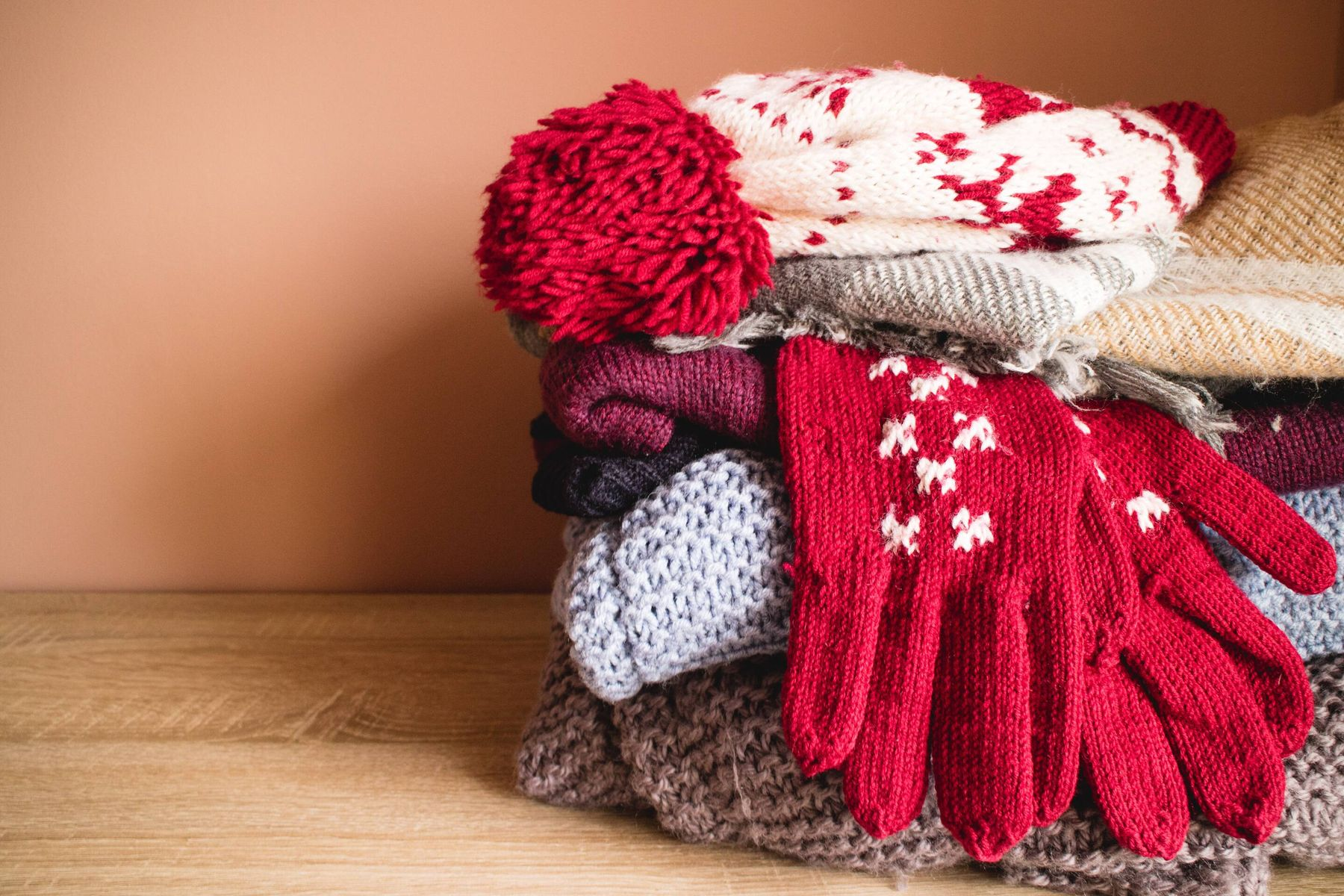 Simple Tips to Keep Your Favourite Woollens Soft Forever!