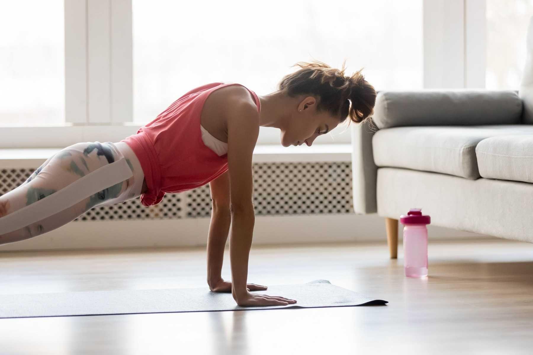 Baking soda tăng cường thể lực và sức bền khi vận động