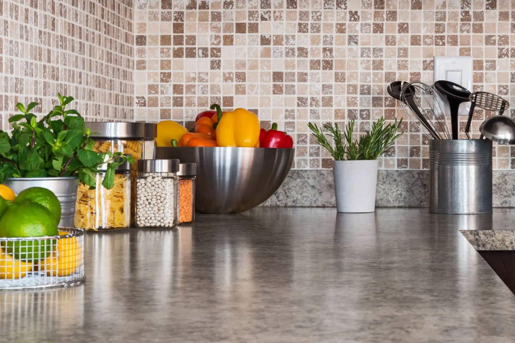 Cómo eliminar los gorgojos de tu cocina