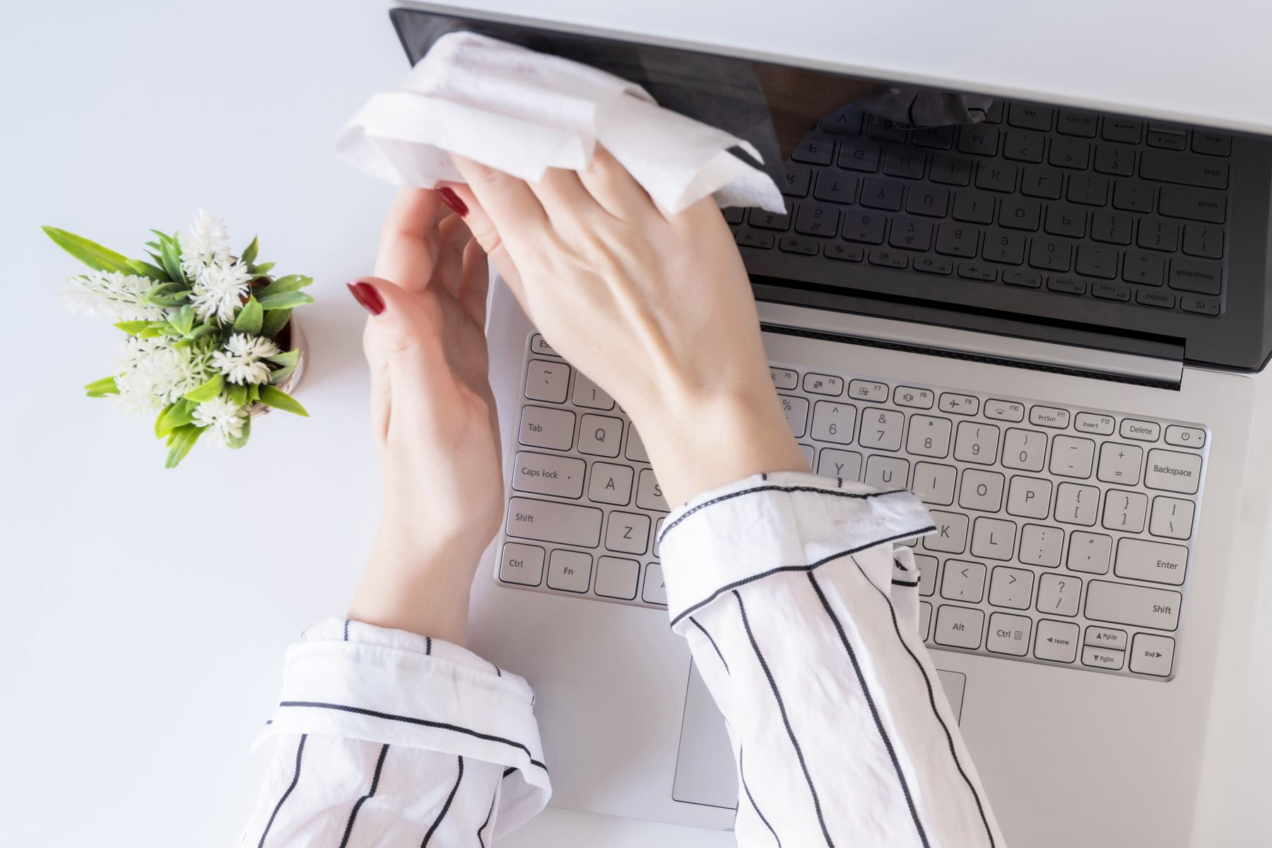 How to disinfect your office as you reopen post lockdown