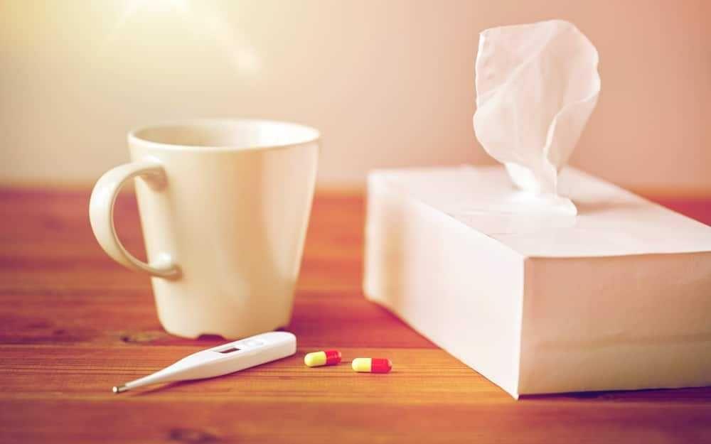 Hasta Olmamak İçin Neler Yapmalıyız?