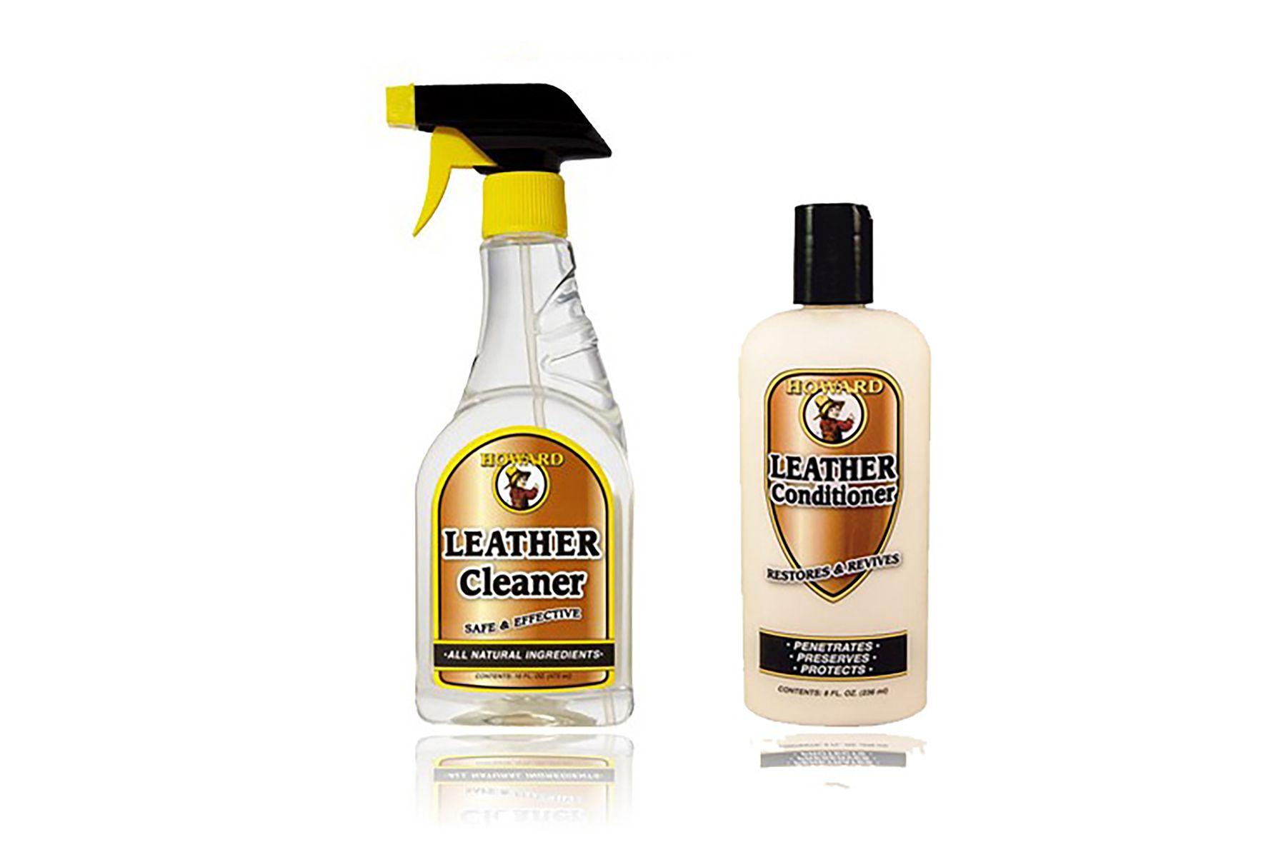 Mua dung dịch giặt khô chuyên dụng để giặt khô áo da