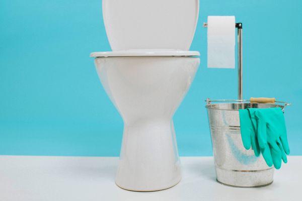 Tuvalet Nasıl Temizlenir?