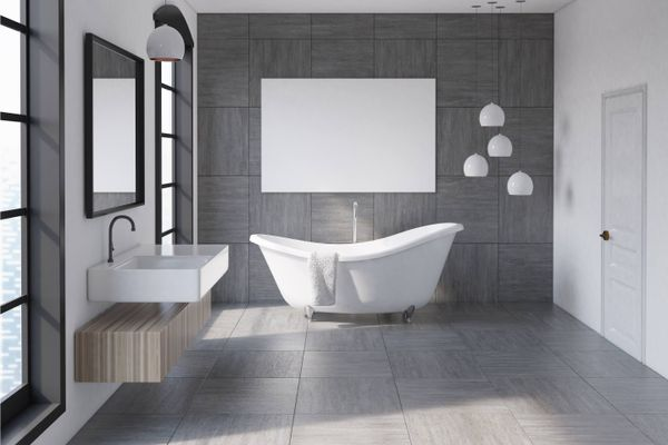 How to Keep your Bathroom Tiles Clean and Bright | Cleanipedia