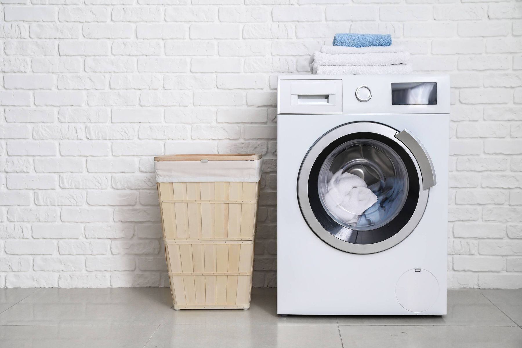 Kinh doanh online đồ gia dụng máy giặt