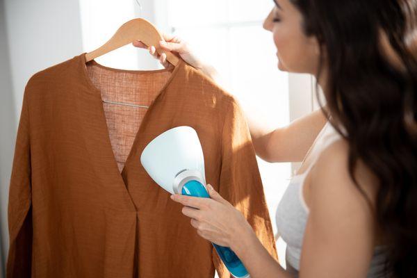 Kıyafet temizliği