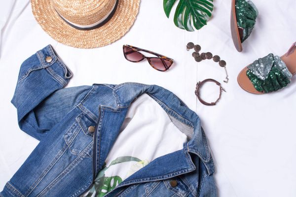 How to Care for a Denim Jacket | Get Set Clean