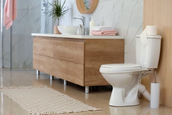 How to Remove Yellow Stains from Toilet Seat | Cleanipedia