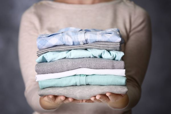 Want to Preserve Your Clothes for Longer? Follow These Steps  | Cleanipedia