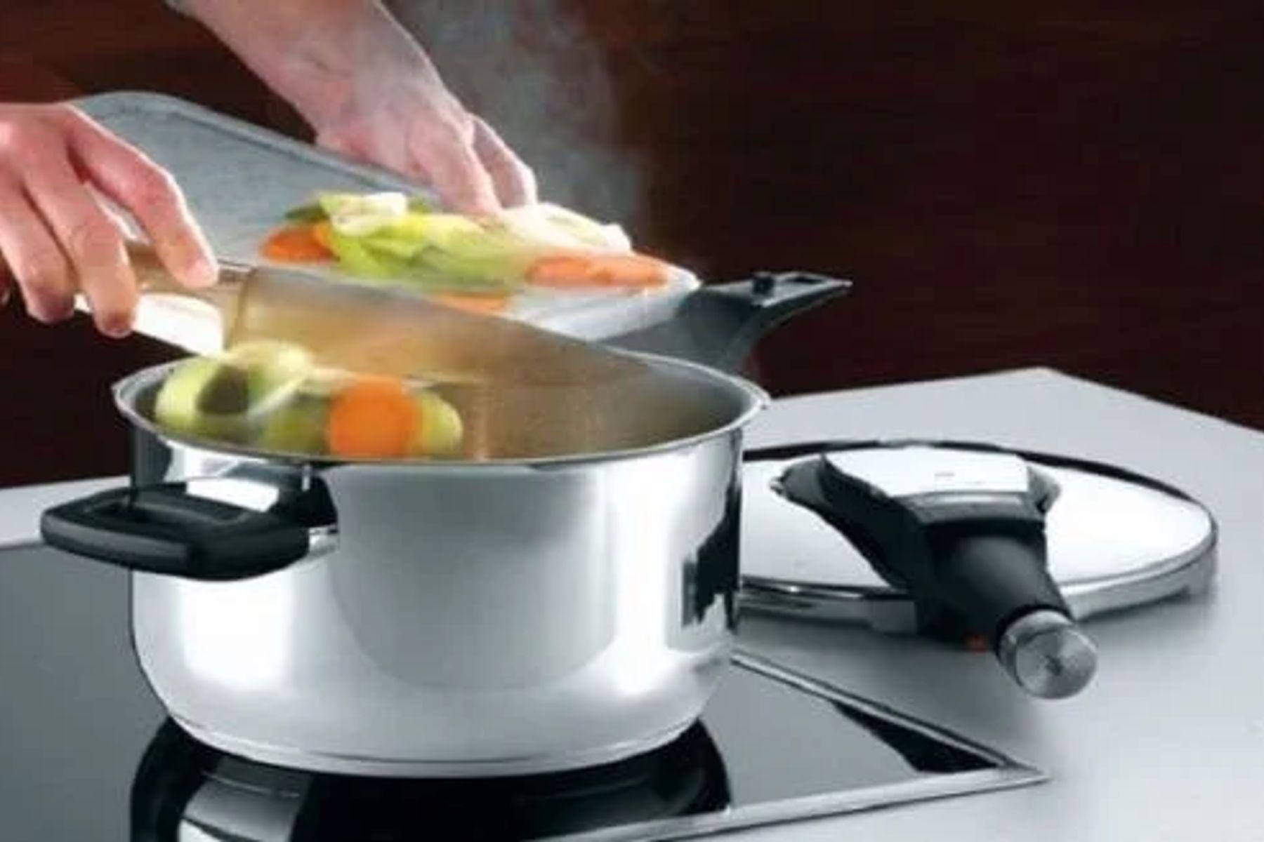 Nguy hiểm không ngờ đến khi dùng nồi nhôm để nấu ăn?