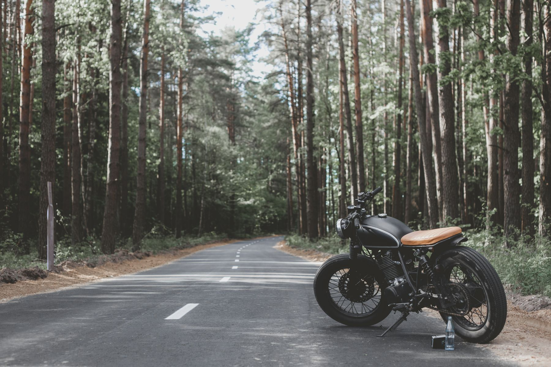 How to Clean Your Motorcycle shutterstock 655905334