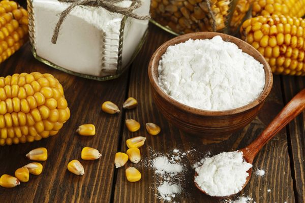 Tự làm nước rửa chén an toàn từ bột mì