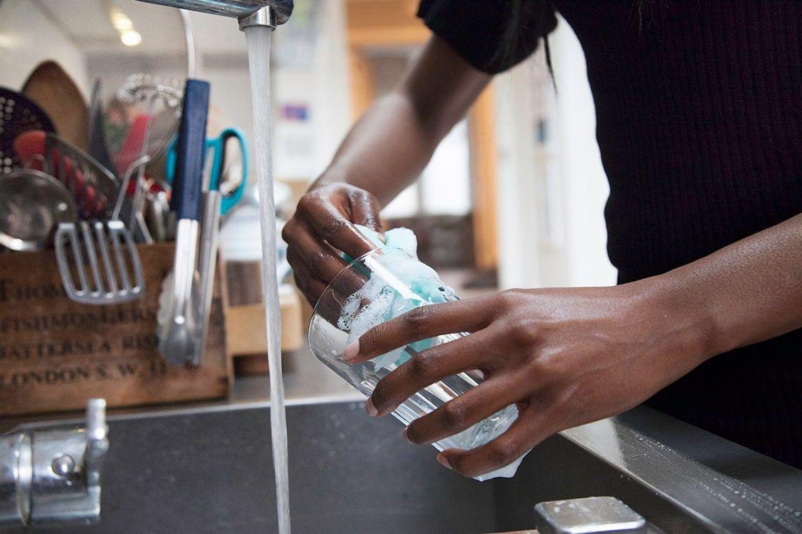 Dùng nước rửa chén mỗi ngày, nhất định không được quên điều sau