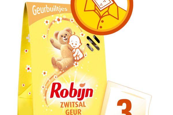 Robijn additieven: voor een extra geurbeleving!