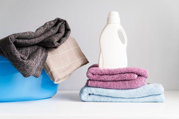 Làm sao để chọn nước xả vải cho trẻ sơ sinh có làn da nhạy cảm