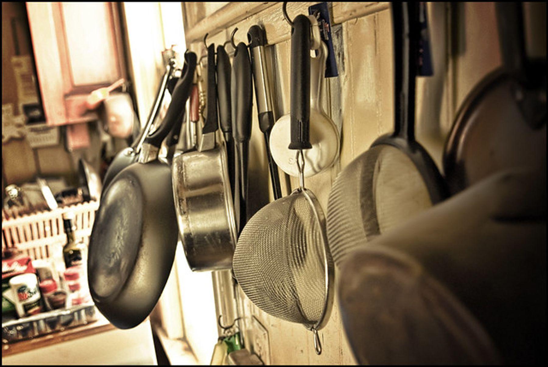 đồ dùng nhà bếp