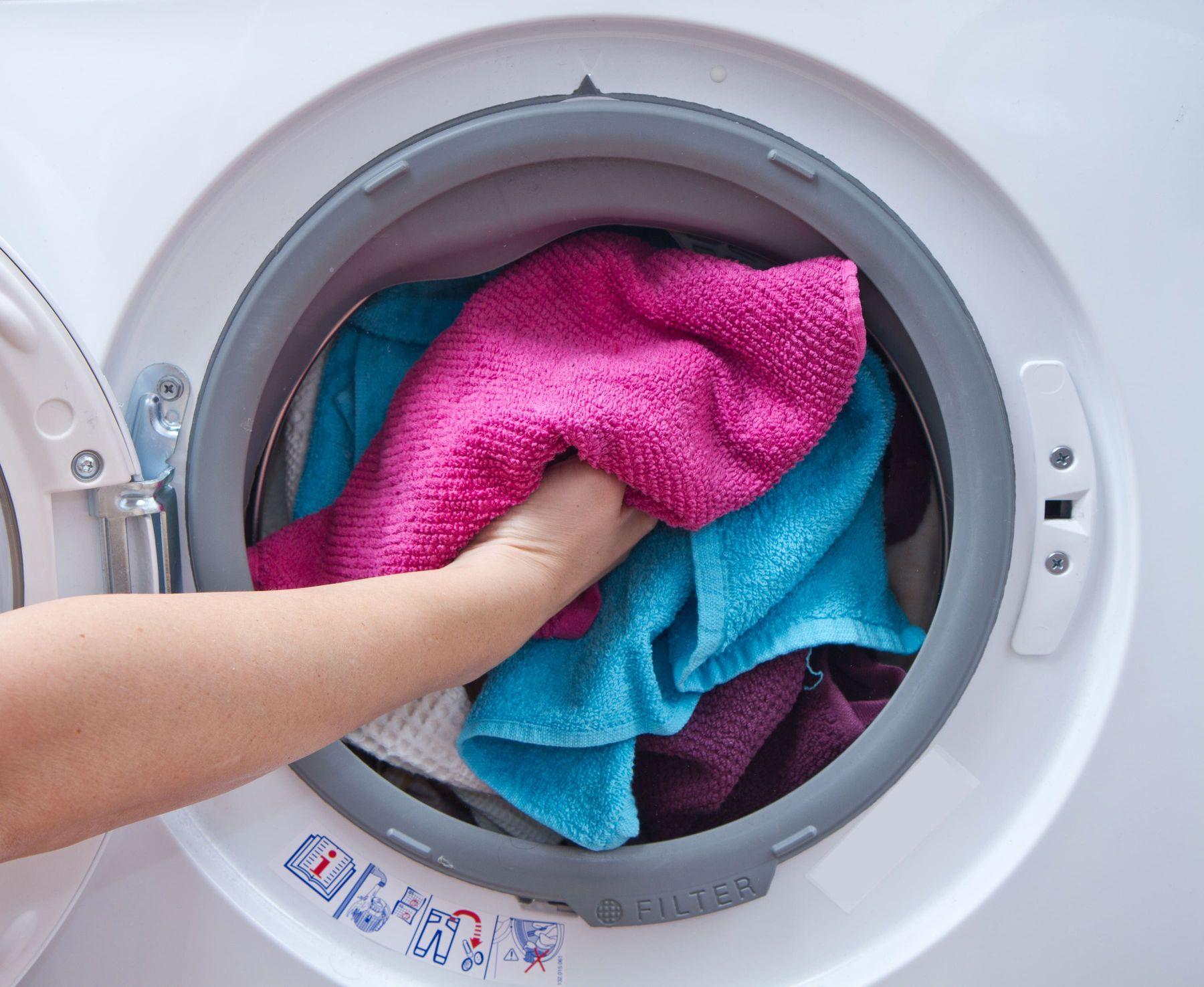 chọn tốc độ quay lồng giặt máy giặt cửa trước