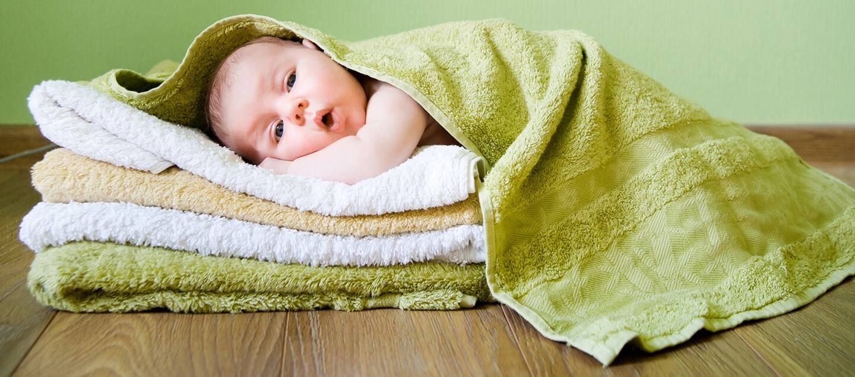 Top 5 lầm tưởng khi chăm sóc trẻ của người lần đầu làm mẹ