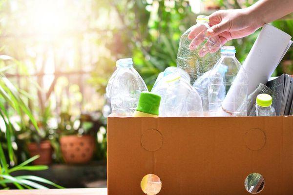 Cara Mendaur Ulang Plastik yang Benar