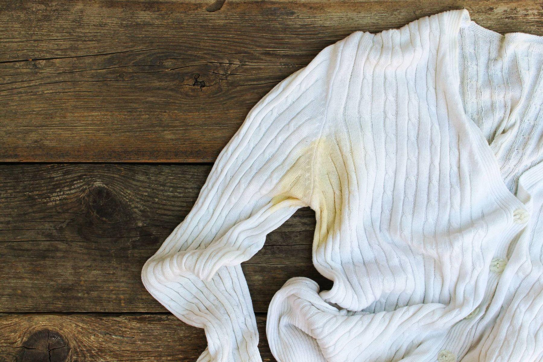 skvrny na svetru