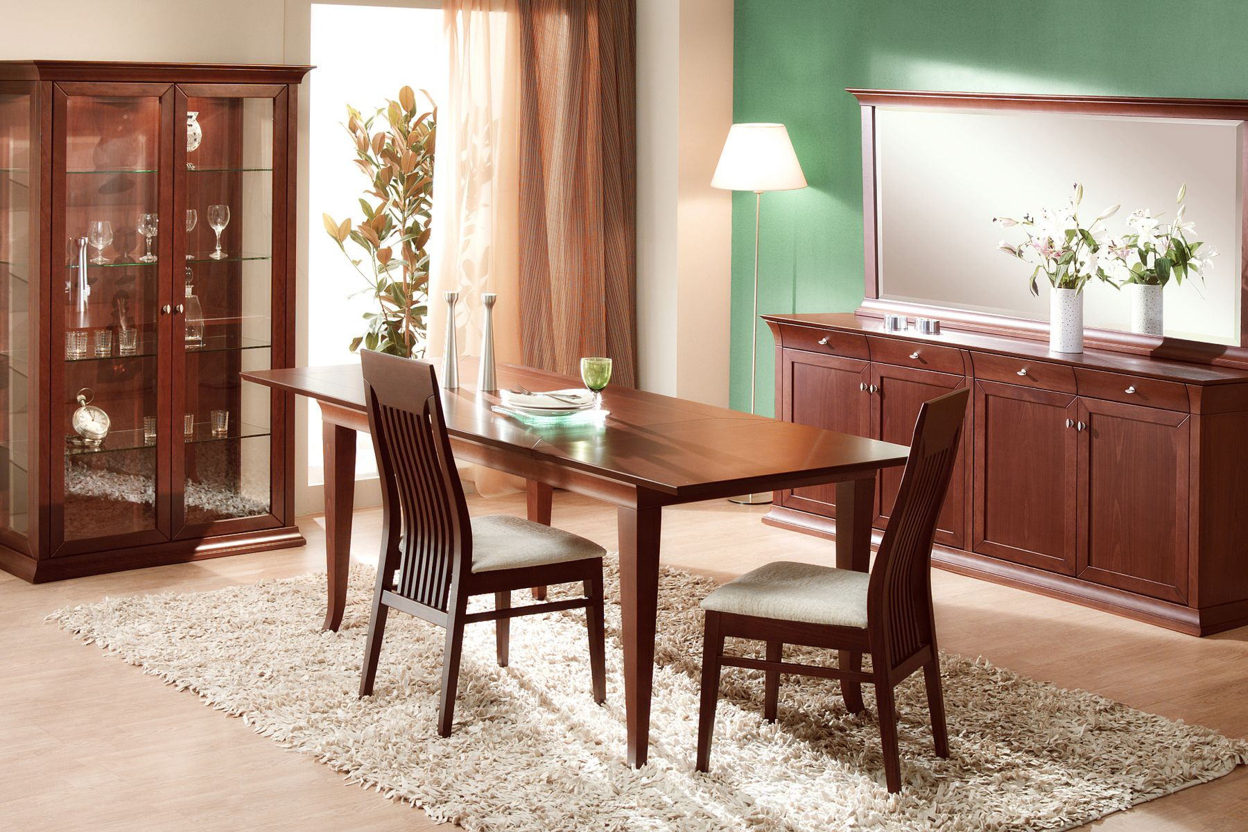 How to Clean Your Wooden Furniture shutterstock 54840832